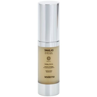 Augengel mit Snail Extract