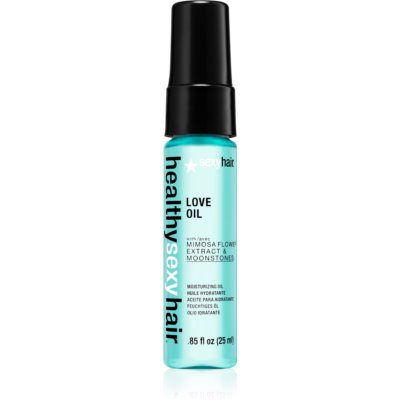 Hair Oil For Hydration And Shine