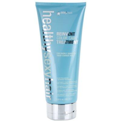 догляд за фарбованим волоссям для пошкодженого волосся