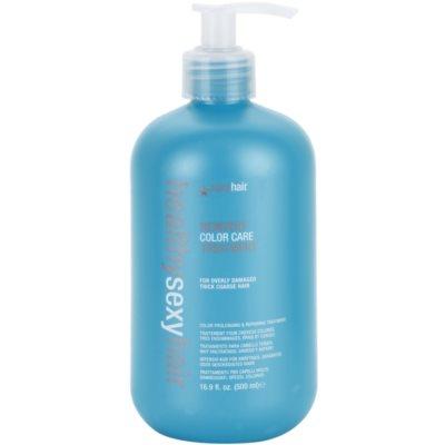 Verzorging voor Kleurbescherming  voor Beschadigd Haar
