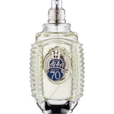 woda perfumowana tester dla mężczyzn 80 ml