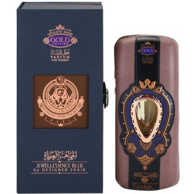 Shaik Opulent Shaik Gold Edition parfémovaná voda pro ženy