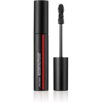 Shiseido Makeup Controlled Chaos MascaraInk mascara volume