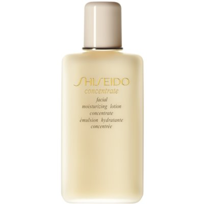 Shiseido Concentrate Facial Moisturizing Lotion émulsion hydratante visage