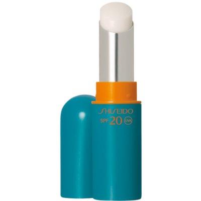 zaščitni balzam za ustnice SPF 20