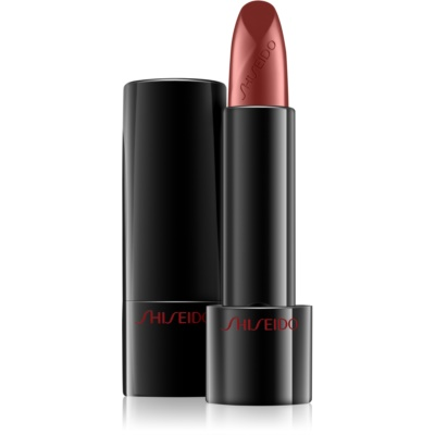 Shiseido Lips Rouge Rouge μακράς διαρκείας κραγιόν με ενυδατικό αποτέλεσμα