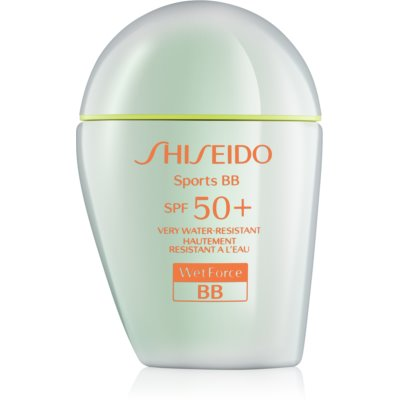 Shiseido Sports BB krém SPF 50+