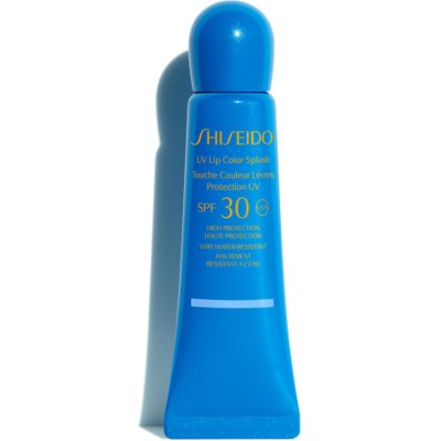 brillo de labios SPF 30