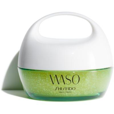 Shiseido Waso Beauty Sleeping Mask освітлююча нічна маска