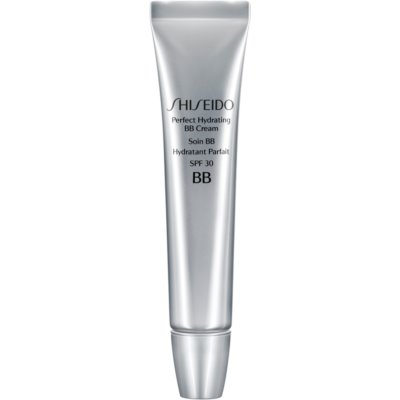 Shiseido Perfect Hydrating BB cream зволожуючий ВВ крем SPF 30