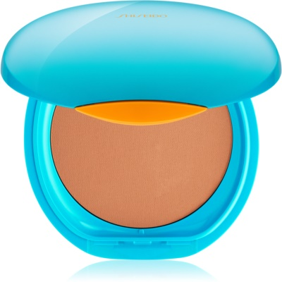 Shiseido Sun Foundation Waterproof Compact Foundation SPF 30