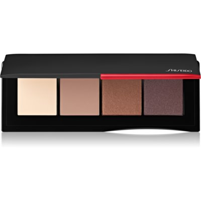 Shiseido Makeup Essentialist Eye Palette палітра тіней