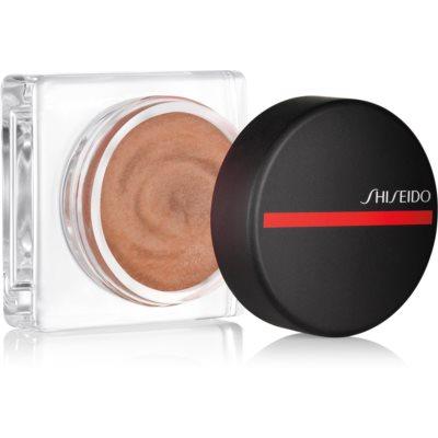 Shiseido Makeup Minimalist WhippedPowder Blush tvářenka
