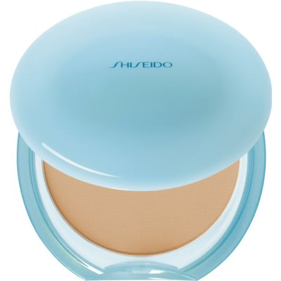 Shiseido Pureness Matifying Compact Oil-Free Foundation SPF 15 kompaktný make-up