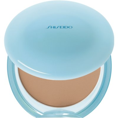 Shiseido Pureness Matifying Compact Oil-Free Foundation SPF 15 make-up compact