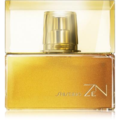 Shiseido Zen  eau de parfum para mulheres
