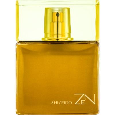 Shiseido Zen  eau de parfum pour femme