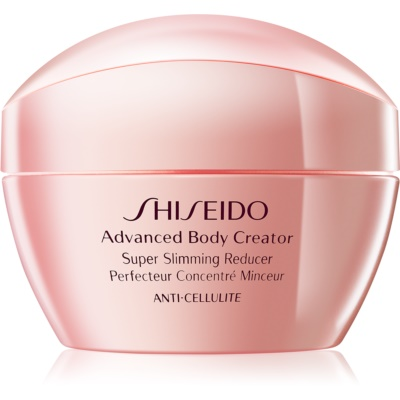 Shiseido Body Advanced Body Creator krema za hujšanje proti celulitu