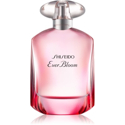 Shiseido Ever Bloom eau de parfum nőknek