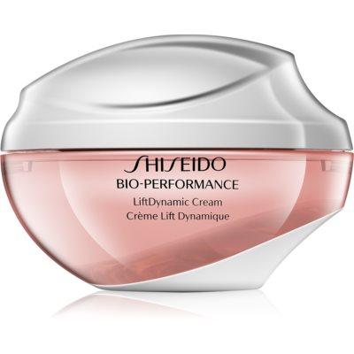 crema con efecto lifting protección antiarrugas compleja