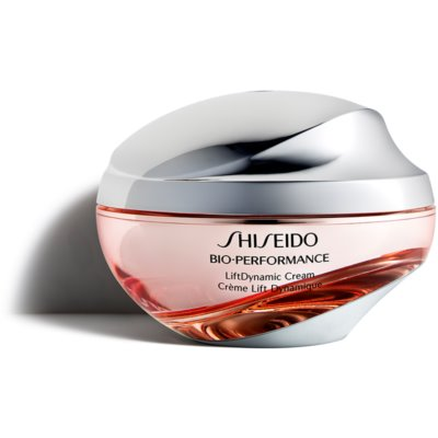 Shiseido Bio-Performance LiftDynamic Cream liftinges krém átfogó ránctalanító védelem