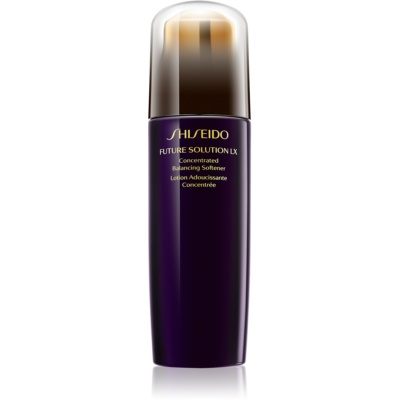 Shiseido Future Solution LX arctisztító emulzió
