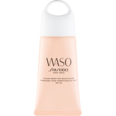 Shiseido Waso Color-Smart Day Moisturizer Color-Smart Day Moisturizer SPF 30