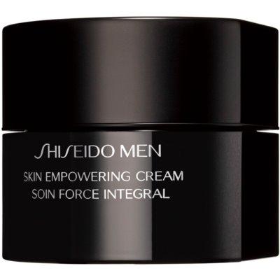 Shiseido Men Skin Empowering Cream crema restauradora para pieles cansadas
