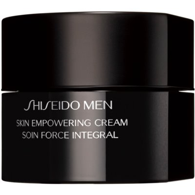 Shiseido Men Skin Empowering Cream krem wzmacniający do cery zmęczonej
