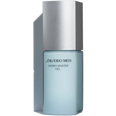Shiseido Men Hydro Master Gel Hydrating Face Gel with Smoothing Effect