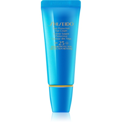 Shiseido Sun Protection околоочен крем SPF 25