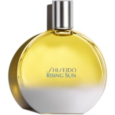 Shiseido Rising Sun eau de toilette pour femme