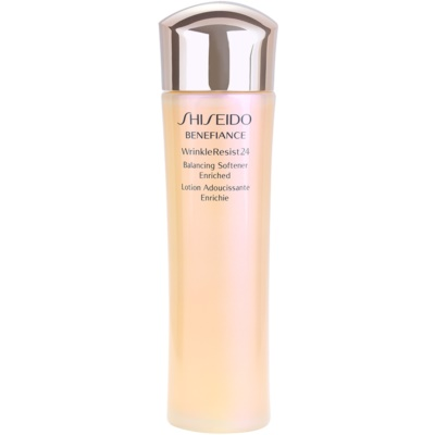 Shiseido Benefiance WrinkleResist24 lotion tonique hydratante anti-rides