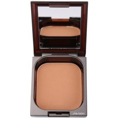 Shiseido Base Bronzer pós bronzeadores