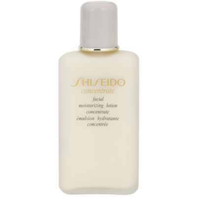 Shiseido Concentrate Hydraterende Gezichtsemulsie