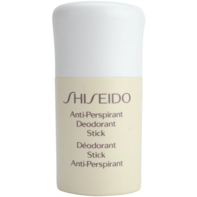 Shiseido Body Deodorant antitranspirante