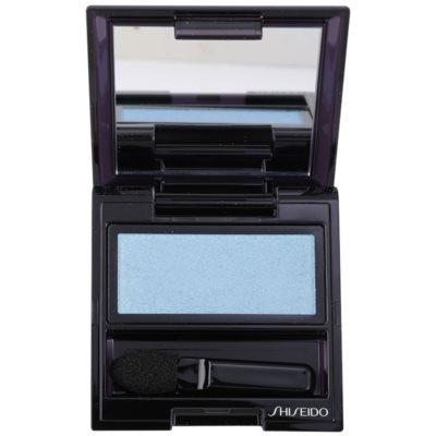 Shiseido Eyes Luminizing Satin sombra de ojos iluminadora