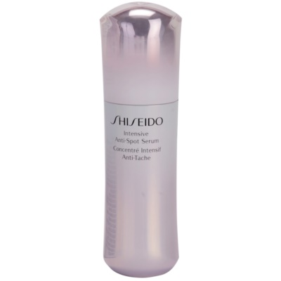 Shiseido Even Skin Tone Care Gesichtsserum gegen Pigmentflecken