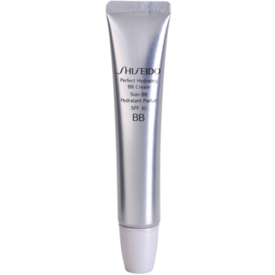 Shiseido Even Skin Tone Care хидратиращ BB крем SPF 30