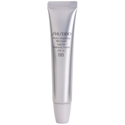 Shiseido Even Skin Tone Care feuchtigkeitsspendende BB Creme SPF 30