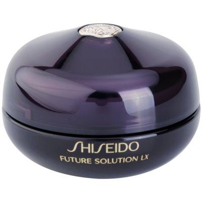 Crema regeneratoare cu efect de netezire zona ochilor si a buzelor