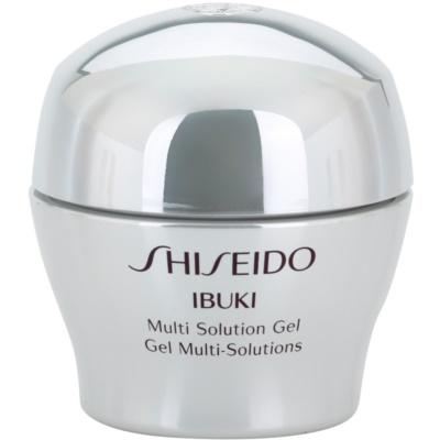мултифункционален гел за проблемна кожа