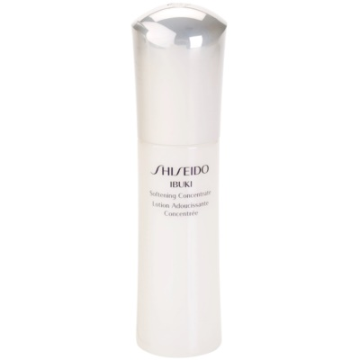 Shiseido Ibuki lotion tonique adoucissante et hydratante