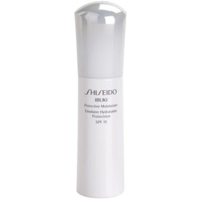 creme protetor e hidratante SPF 15