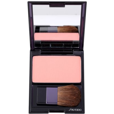 Shiseido Base Luminizing Satin Рум'яна з ефектом сяйва