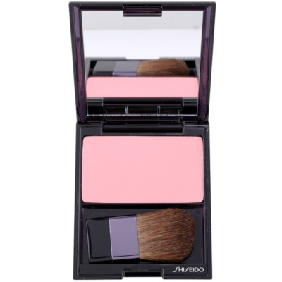 Shiseido Base Luminizing Satin colorete iluminador