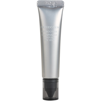 Shiseido Men Anti-Fatigue Eye Soother Anti-Dark Circles Gel