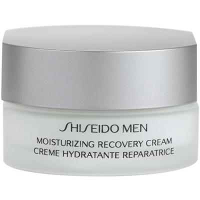 hydratisierende und beruhigende Creme nach der Rasur