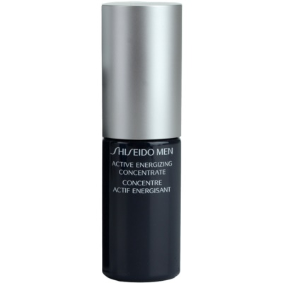 Shiseido Men Total Age-Defense Active Energizing Concentrate