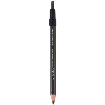 Shiseido Eyes Natural Eyebrow Pencil
